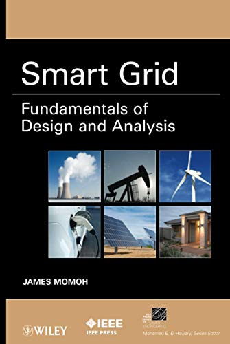 9780470889398: Smart Grid: Fundamentals of Design and Analysis