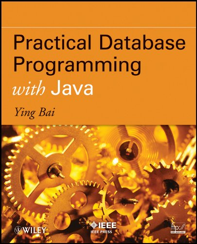 9780470889404: Practical Database Programming with Java