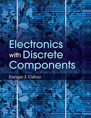 9780470889688: Electronics with Discrete Components
