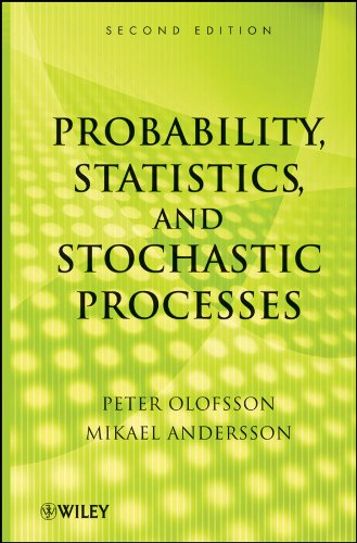 9780470889749: Probability, Statistics, and Stochastic Processes