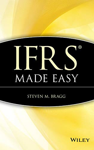 9780470890707: IFRS Made Easy