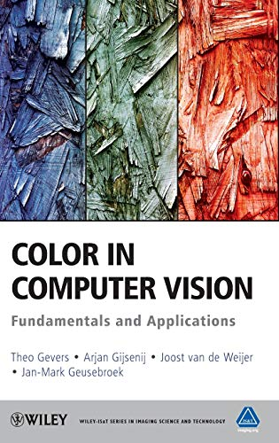9780470890844: Color in Computer Vision: Fundamentals and Applications