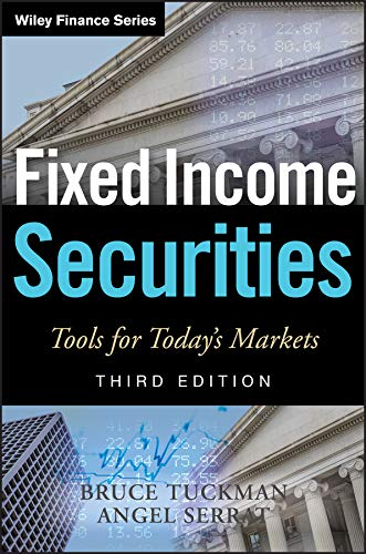 9780470891698: Fixed Income Securities: Tools for Today's Markets (Wiley Finance)