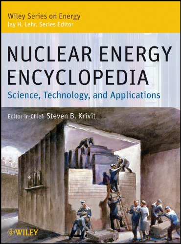 9780470894392: Nuclear Energy Encyclopedia: Science, Technology, and Applications