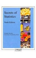 9780470896310: Secrets of Statistics