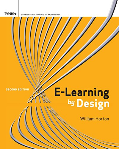 9780470900024: e-Learning by Design