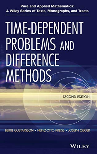 9780470900567: Time-Dependent Problems and Difference Methods