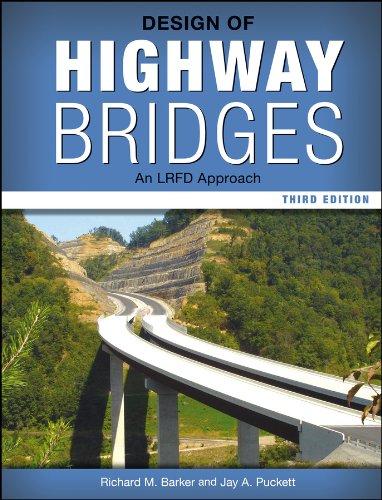 9780470900666: Design of Highway Bridges: An LRFD Approach