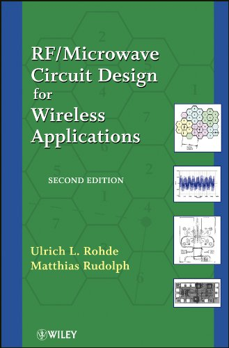 9780470901816: RF / Microwave Circuit Design for Wireless Applications