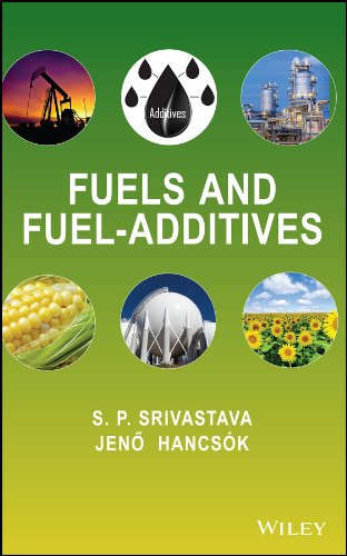 9780470901861: Fuels and Fuel-Additives