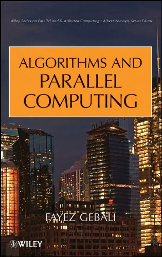 9780470902103: Algorithms and Parallel Computing
