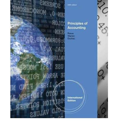 9780470902189: Accounting Principles (Custom Edition for Hillsborough Community College Tampa, Florida)