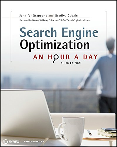 9780470902592: Search Engine Optimization: An Hour a Day