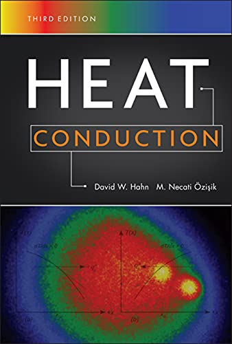 HEAT CONDUCTION 3E: HAHN