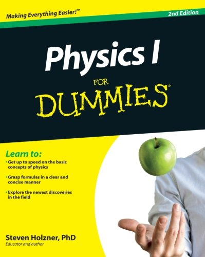 9780470903247: Physics I for Dummies