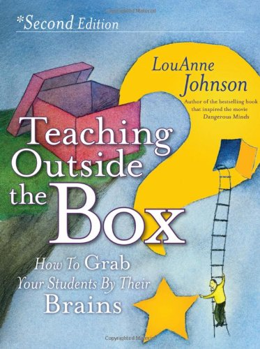 9780470903742: Teaching Outside the Box: How to Grab Your Students By Their Brains