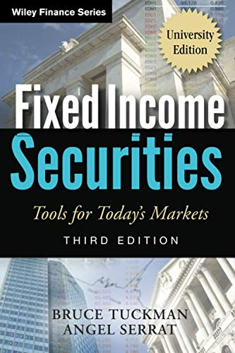 9780470904039: Fixed Income Securities: Tools for Today's Markets (Wiley Finance Series)