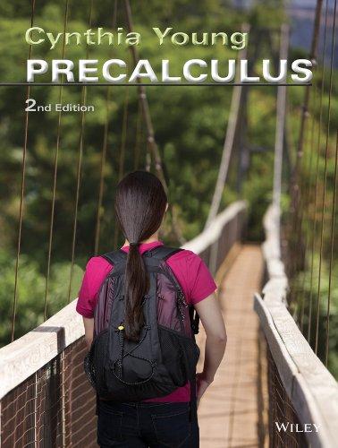 9780470904138: Precalculus