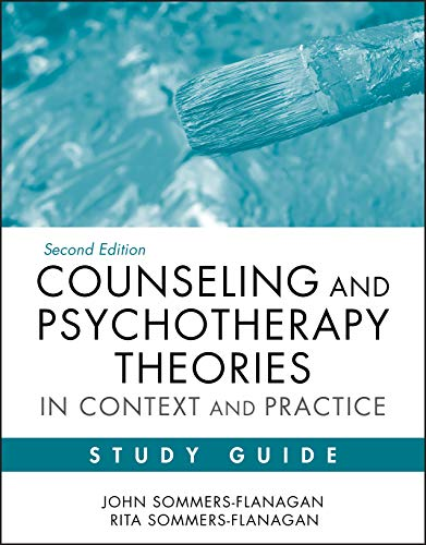 9780470904374: Counseling and Psychotherapy Theories in Context and Practice Study Guide