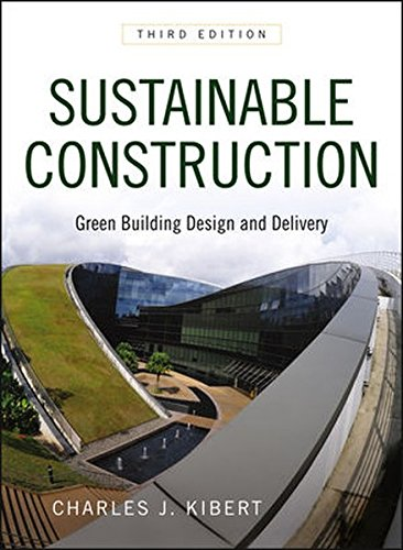 9780470904459: Sustainable Construction: Green Building Design and Delivery