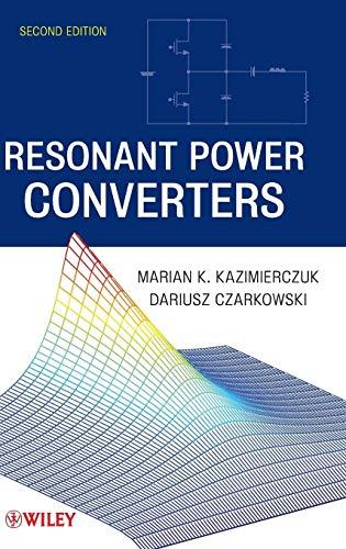 9780470905388: Resonant Power Converters