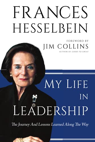 9780470905739: My Life in Leadership: The Journey and Lessons Learned Along the Way