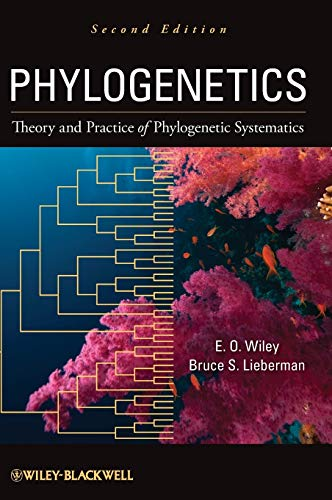 9780470905968: Phylogenetics: Theory and Practice of Phylogenetic Systematics