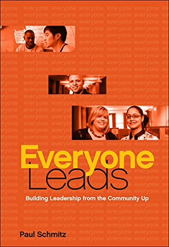 9780470906033: Everyone Leads: Building Leadership from the Community Up