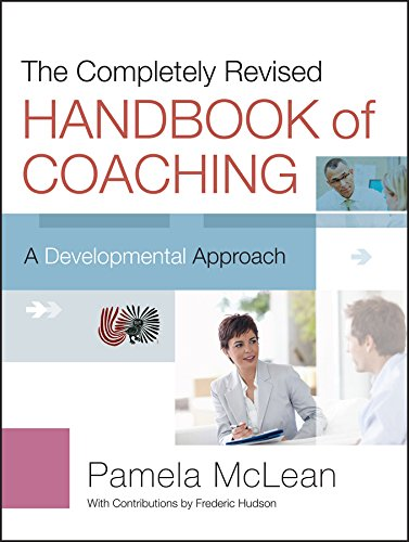 9780470906743: Completely Revised Handbook of Coaching (Jossey-bass Business and Management)