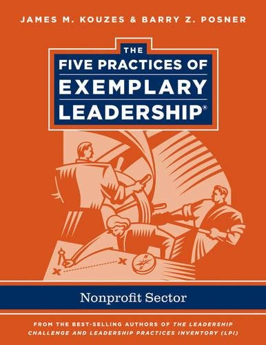 9780470907320: The Five Practices of Exemplary Leadership: Non-profit