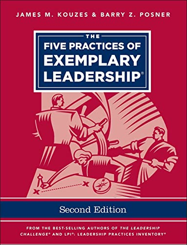 9780470907344: The Five Practices of Exemplary Leadership (J-B Leadership Challenge: Kouzes/Posner)