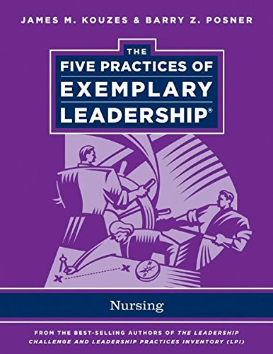 9780470907368: The Five Practices of Exemplary Leadership: Nursing