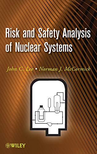 9780470907566: Risk and Safety Analysis of Nuclear Systems