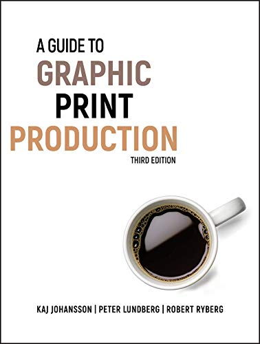 9780470907924: A Guide to Graphic Print Production