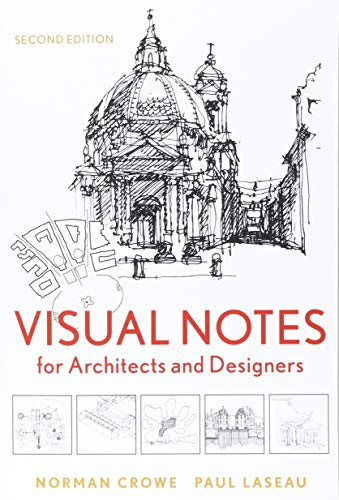 9780470908532: Visual Notes for Architects and Designers