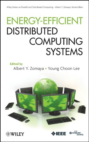 9780470908754: Energy Efficient Distributed Computing Systems (Wiley Series on Parallel and Distributed Computing)