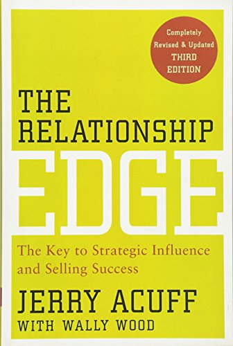 The Relationship Edge: The Key