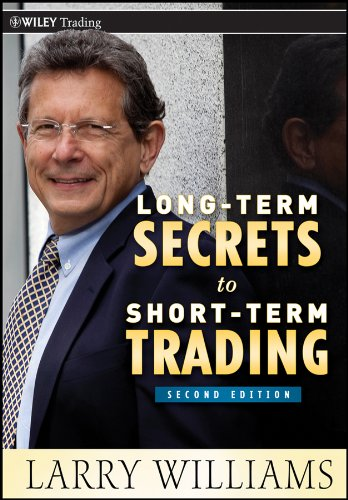 Long-Term Secrets to Short-Term Trading (0470915730) by Larry Williams
