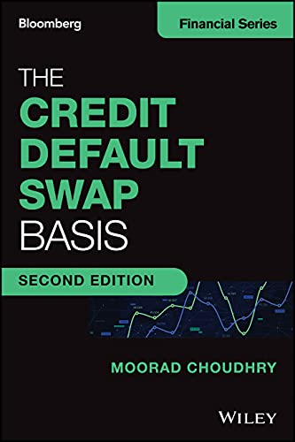 9780470915837: The Credit Default Swap Basis (Bloomberg Financial)
