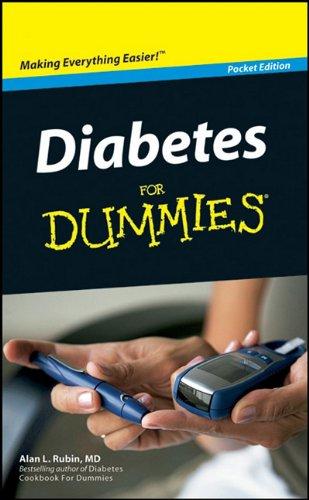 9780470915905: Diabetes for Dummies