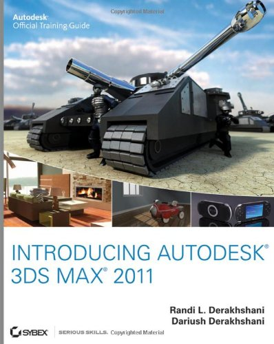 9780470916155: Introducing Autodesk 3ds Max 2011