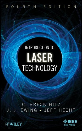 9780470916209: Introduction to Laser Technology