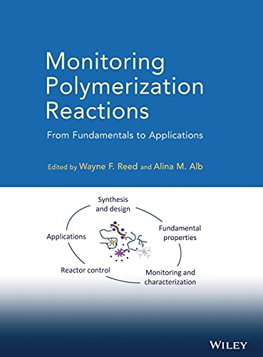 9780470917381: Monitoring Polymerization Reactions: From Fundamentals to Applications