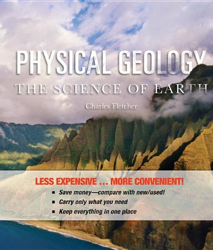 9780470917572: Physical Geology: The Science of Earth