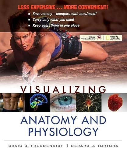 9780470917763: Visualizing Anatomy and Physiology, Binder Ready Version