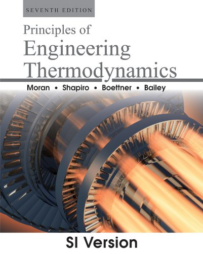 9780470918012: Principles of Engineering Thermodynamics