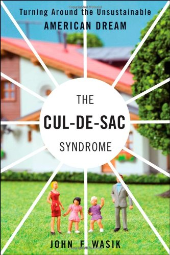9780470918081: The Cul-de-Sac Syndrome: Turning Around the Unsustainable American Dream