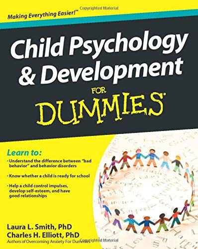 9780470918852: Child Psychology and Development for Dummies