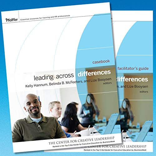9780470918920: Leading Across Differences Facilitator's Guide / Casebook