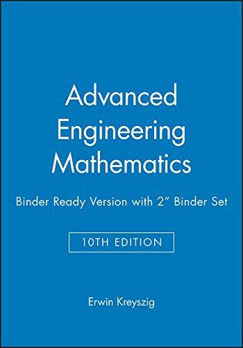 9780470918944: Advanced Engineering Mathematics
